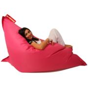 Puff Almofada Plus Pink