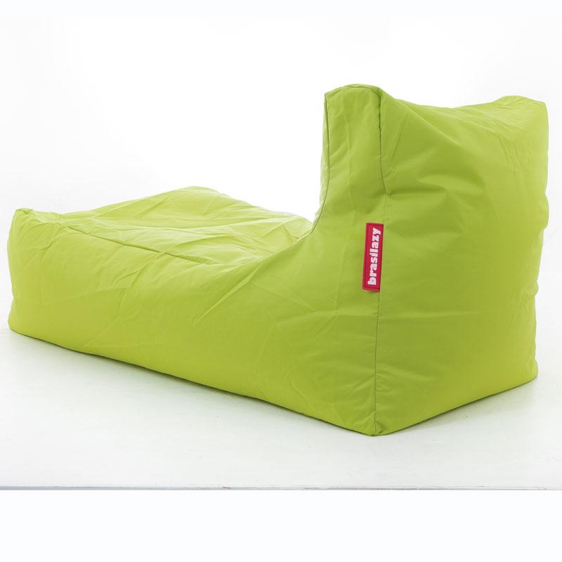 puff sofa grande limao
