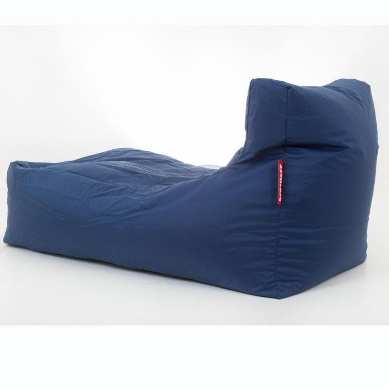 puff sofa grande marinho