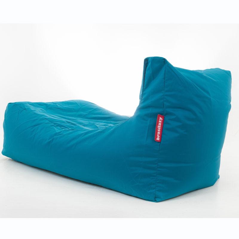 puff sofa grande turquesa