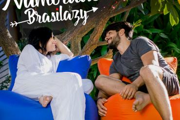 O Dia dos Namorados fica melhor ainda com a Brasilazy