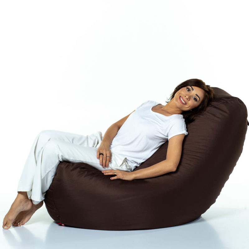 puff brasilazy slim sofa