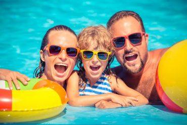 Itens que não podem faltar na sua área de lazer e piscina