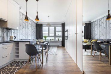 7 truques de decoração para apartamento pequeno