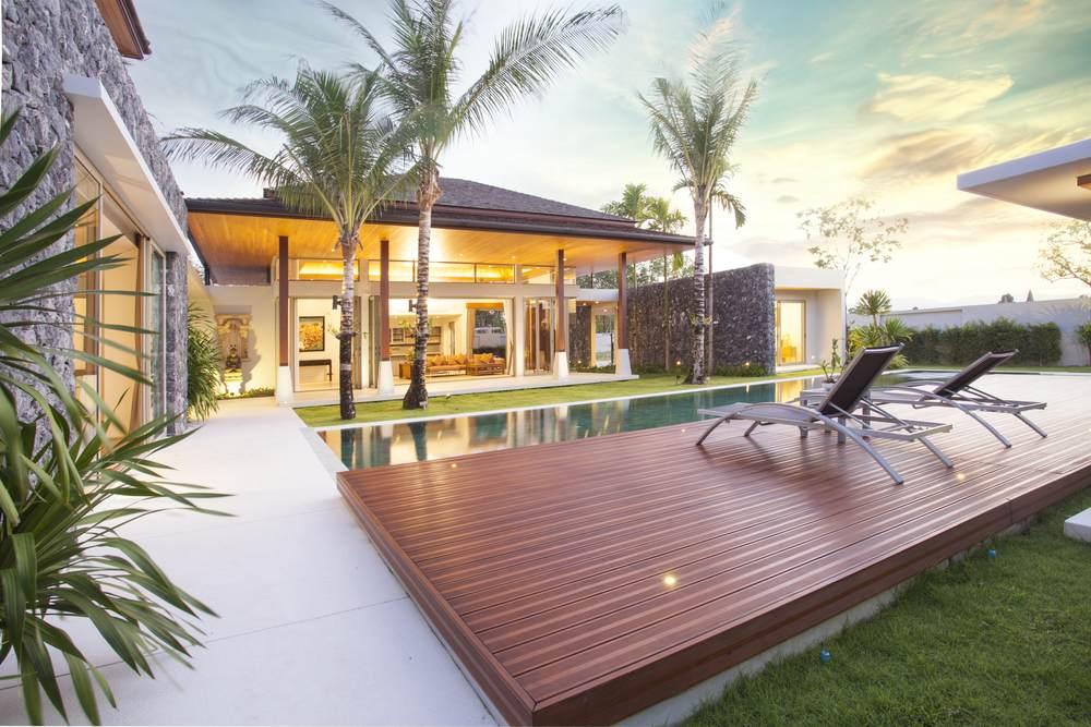 5 ideias de paredes para área externa que são um sucesso