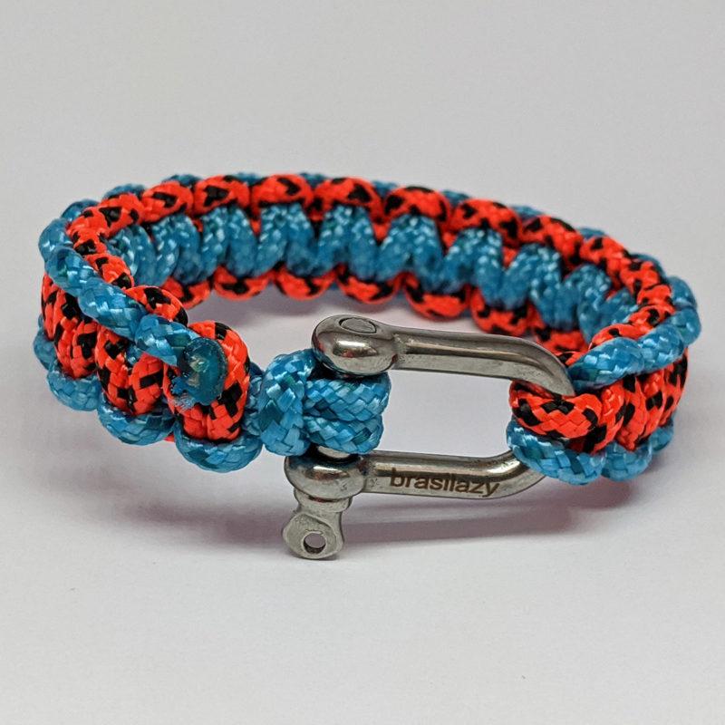 pulseira_summer_azul_laranja