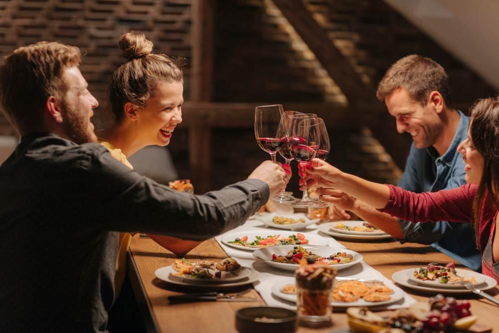 5 dicas para deixar sua casa perfeita para receber os amigos