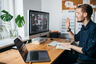 6 dicas de como deixar sua casa perfeita para o home office