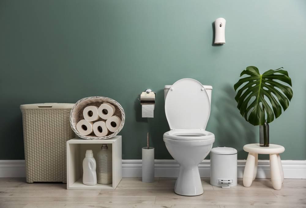 Mude o banheiro sem fazer reforma, quebradeira ou gastar muito dinheiro