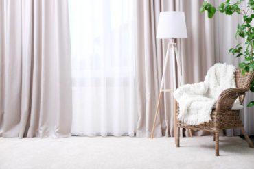 8 dicas para escolher as cortinas para casa sem errar