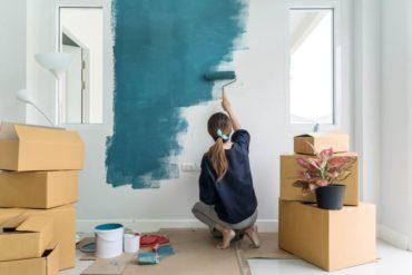 6 ideias que te ajudam a escolher a cor da parede