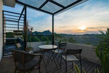 Como decorar varanda gourmet? Confira 5 dicas